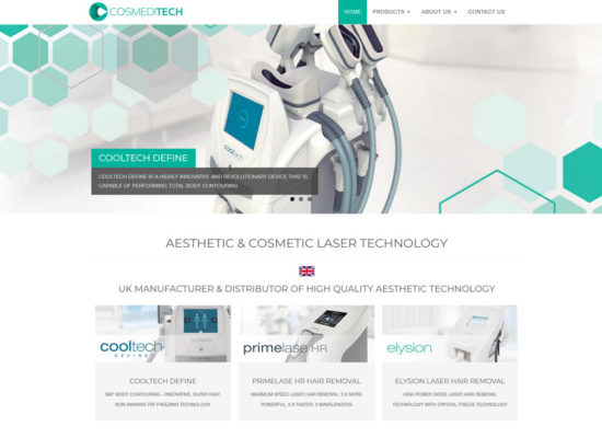 Bio-Tech Marketing & Web Graphics